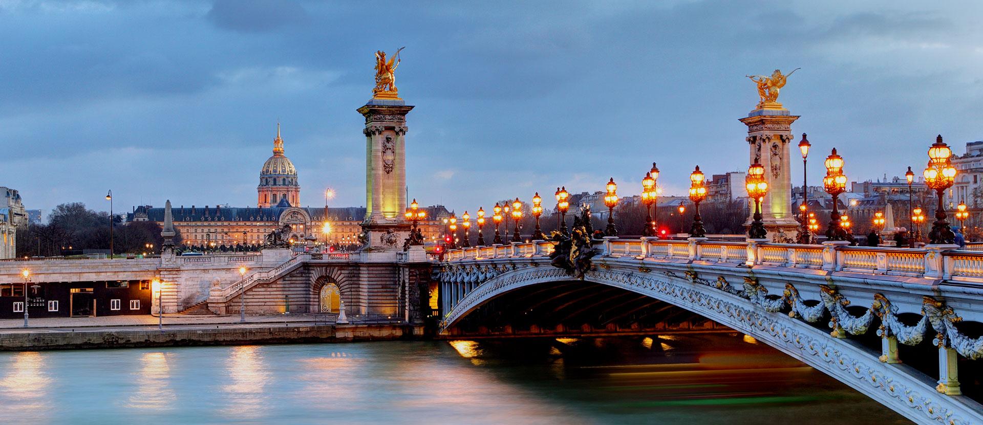 Les incontournables a Paris