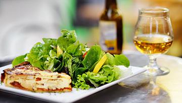 Restaurants et gastronomie